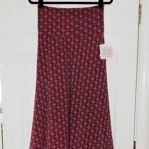 NWT LLR Maxi Skirt Size Medium